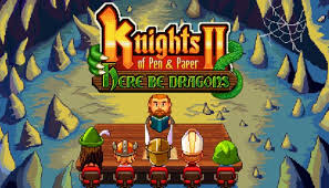 Knights Of Pen And Paper 2 Crack