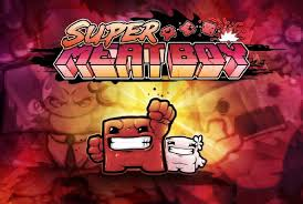 Super Meat Boy Crack
