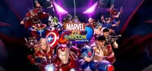 Marvel Vs Capcom Infinite Deluxe Crack