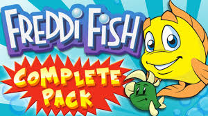 Freddi Fish Complete Pack Crack