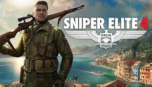 Sniper Elite 4 Deluxe Edition Crack