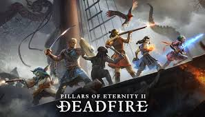 Pillars Eternity ii Deadfire Crack