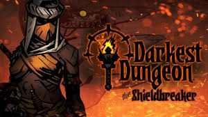 Darkest Dungeon Shieldbreaker Crack