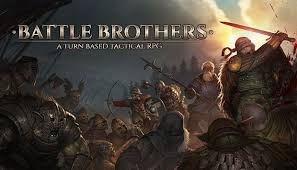 Battle Brothers Crack