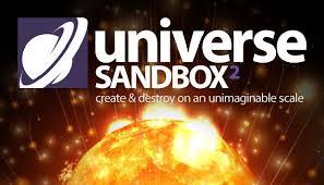 Universe Sandbox Crack