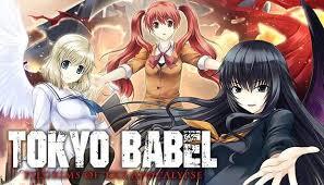 Tokyo Babel Crack