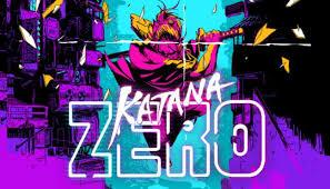 Katana Zero Crack
