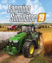 Farming Simulator 19 Crack