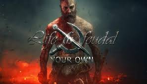 Life Is Feudal Your Own Crack