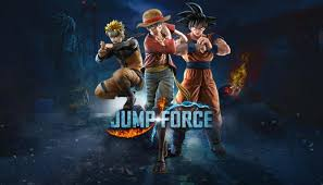 Dobani Jump Force Crack