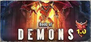 Book Demons Crack