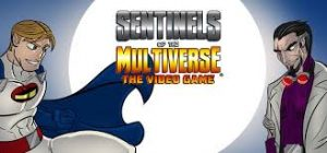 Sentinels of The Multiverse Crack