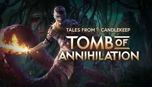 Tales Candlekeep Tomb Annihilation Crack