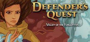 Defenders Quest valley Forgotten Dx Crack