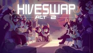 Hiveswap Act 2 Crack