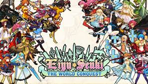 Eiyuu Senki World Conquest Crack