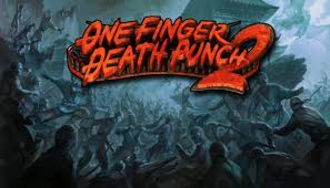 One Finger Death Punch Crack